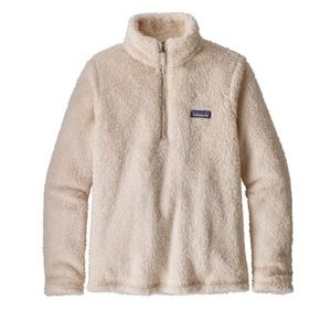 Patagonia Fleece 1/4 Zip NWOT